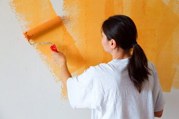 Hiring a Professional Painter
